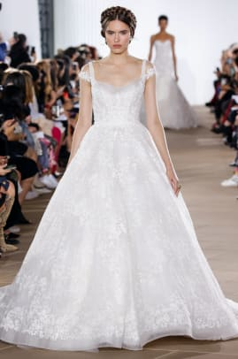 ADELE-Ines Di Santo-wedding-dress