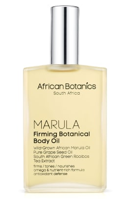 african botanics body oil