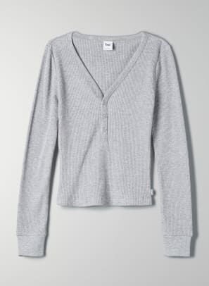 aritzia thermal henly