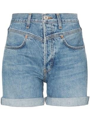 redone shorts