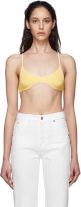 jacquemus-yellow-le-bandeau-valensole-bra