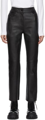 stand-studio-black-leather-avery-trousers