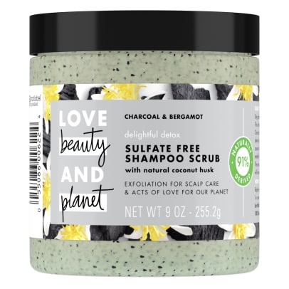 love beauty and planet scrub