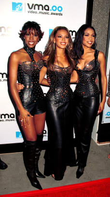 destiny's child matching outfits 2000s style-1