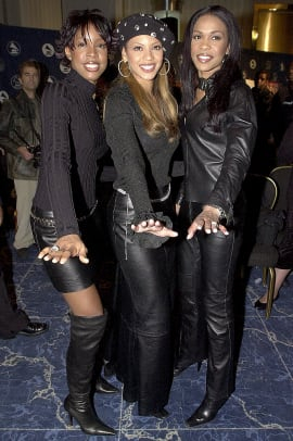 destiny's child matching outfits 2000s style-2