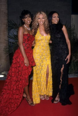 destiny's child matching outfits 2000s style-9