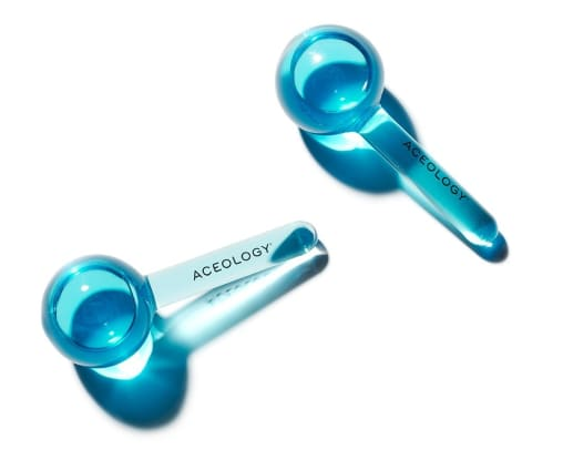 aceology-blue-ice-globe-facial-massager