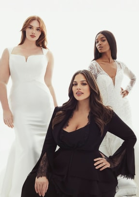 ASHLEY GRAHAM xPRONOVIAS-hutton-lee-wedding-dresses