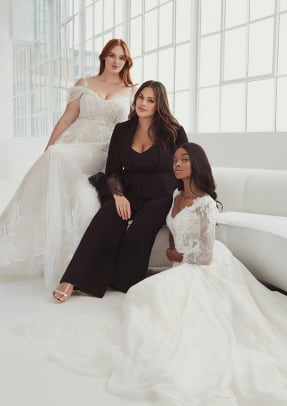 ASHLEY GRAHAM xPRONOVIAS- HUNTER_LOUISE-wedding-dresses