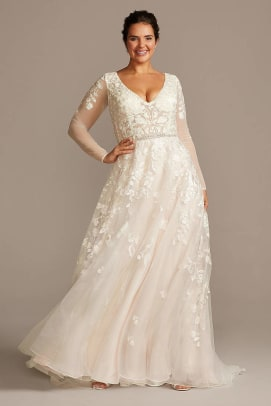 davids-bridal-galina-signature-long-sleeve-wedding-dress