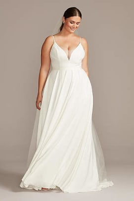 davids-bridal-wedding-dress-slip-dress