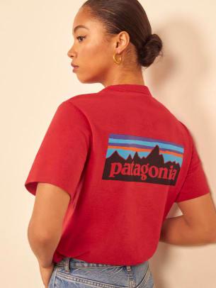 patagonia top
