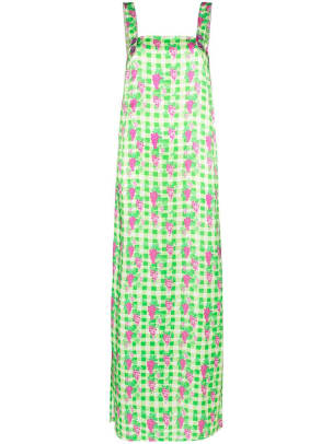 printed maxi hemstedt