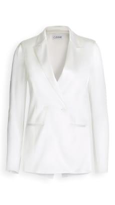 cushniewhite blazer