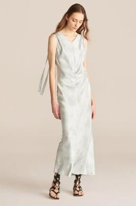 rebecca taylor slip dress