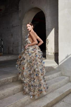 peter-langner-spring-2022-bridal-wedding-dress-butterflies