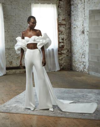 Rivini-fall-2022-bridal-wedding-dress-top-pants