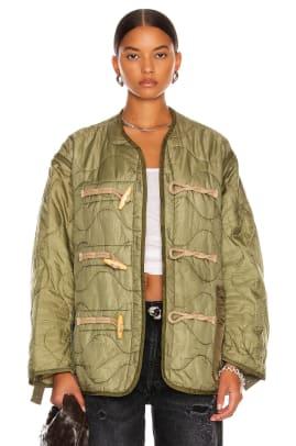 r13 jacket