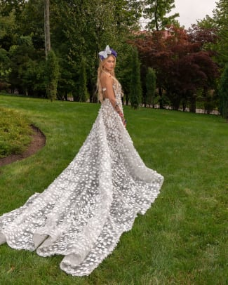 reem-acra-bridal-fall-2022-wedding-dress-flower-applique
