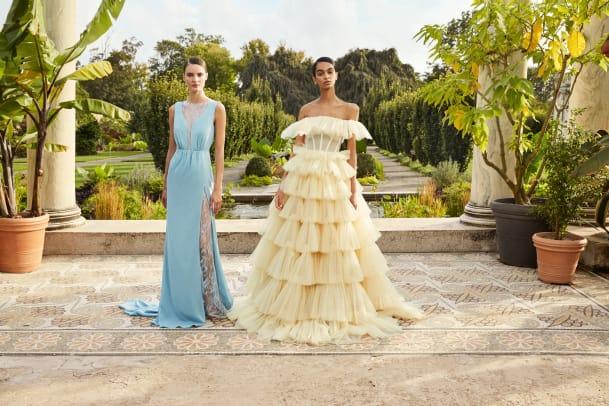 andrew-kwon-bridal-fall-2022-wedding-dress-blue-yellow