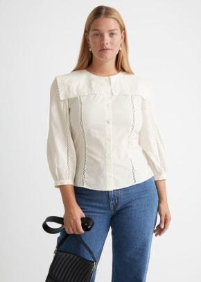 stories blouse
