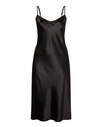 baacal bias slip dress