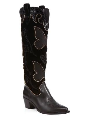 sophia webster cowboy boots