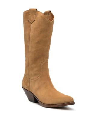 buttero cowboy boots