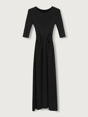 bevza-darker dress