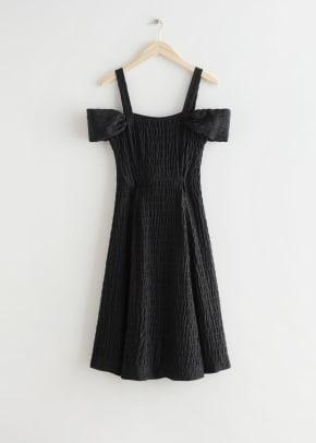 rejkina pyo silk dress 2