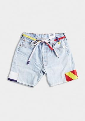 atelier repair shorts