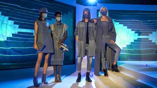 AG Jeans - SBS -Group 01