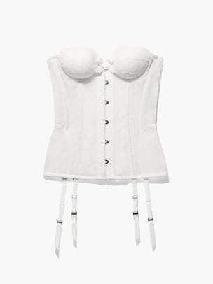 savage x fenty corset