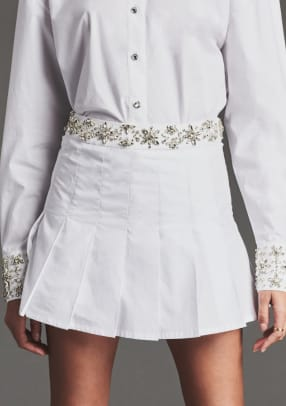 retrofete skirt