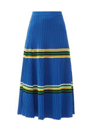 wales bonner skirt