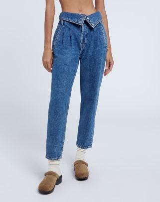 redone foldover shorts