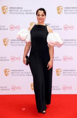 Lydia-West-Loewe-BAFTA-TV-Awards-2021-11