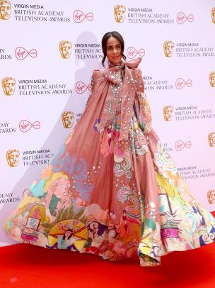 Zawe-Ashton-Zimmermann-BAFTA-TV-Awards-2021-7