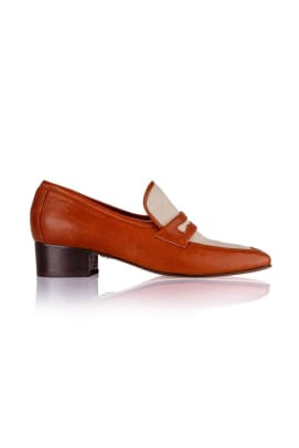 brother vellies wilson loafer