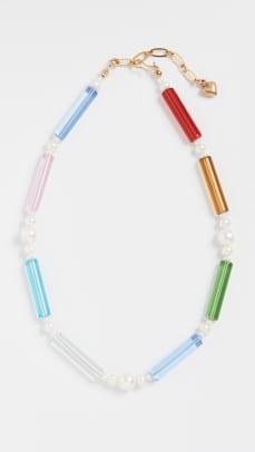 brinker eliza confection necklace