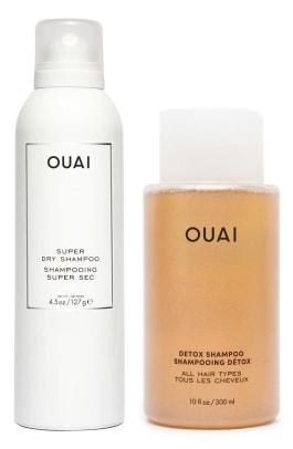 ouai-shampoo-set