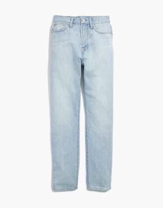 madewell curvy perfect vintage jean fitzgerald