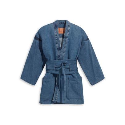 Levi's® x Naomi Osaka | Denim Kimono1