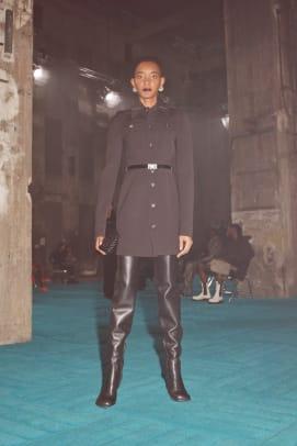 Bottega Veneta Salon 02 - Look 01