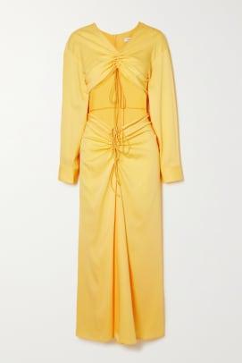 christopher esber dress