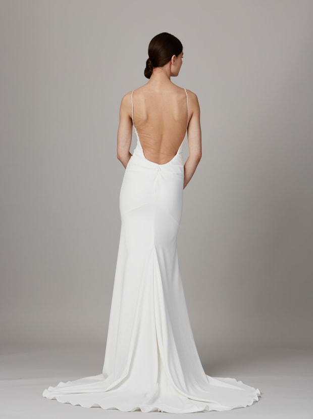 What To Wear Under Your Wedding Dress Fashionista,Summer Cocktail Dresses For Weddings Plus Size