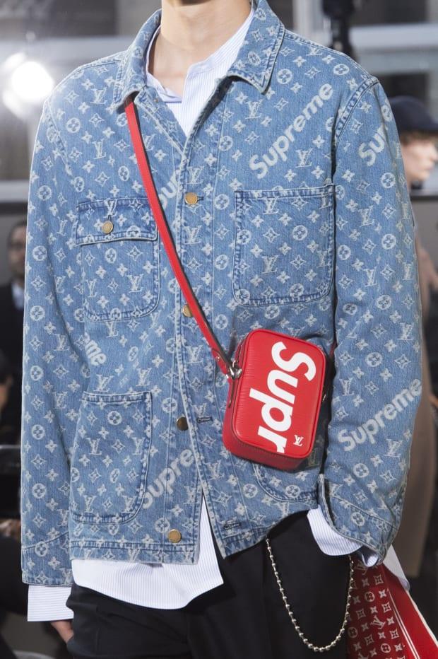 44c20863c29d Louis Vuitton x Supreme Accessories - Fashionista