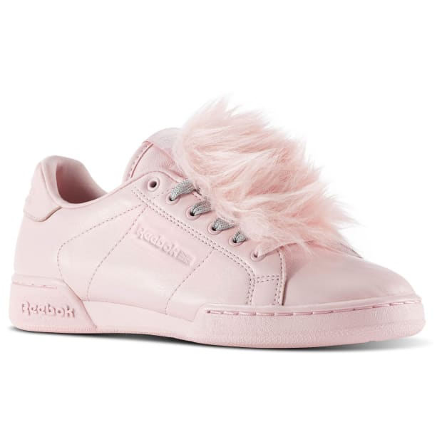 The Best 'Millennial Pink' Sneakers to