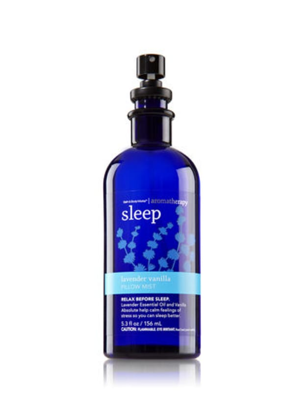 9 Calming Pillow Mists and Room Sprays That'll Help You