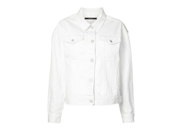 Sloane Peterson Jacket